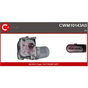 Golf 5 1.9TDI Scheibenwischermotor CASCO CWM10143AS (1.9TDI Diesel 2006 BXE)