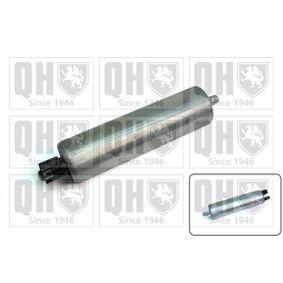 Fuel Pump Pressure [bar]: 5bar with OEM Number 1612 6756 157