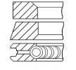 GOETZE ENGINE Zyl.Bohr.: 77,00mm 0810950700
