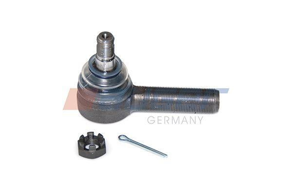 AUGER  10088 Rótula barra de acoplamiento Long.: 105mm, Medida de rosca: M24x1,5 LHT