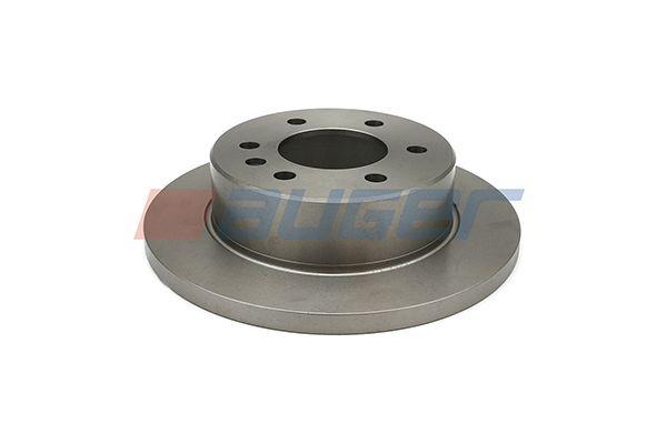 AUGER  31300 Bremsscheibe Bremsscheibendicke: 16,3mm, Lochanzahl: 6, Ø: 298mm