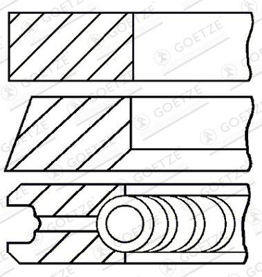 GOETZE ENGINE Art. Nr 08-114900-00 günstig