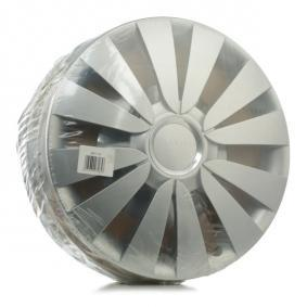Wheel trims Quantity Unit: Kit SKY15