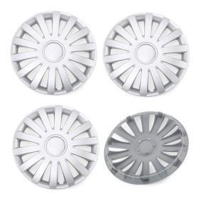 Protecţii jante Unitate de calitate: set, argint WIND16