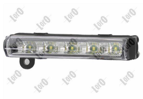 Luz diurna T01-03-005L ABAKUS T01-03-005L en calidad original