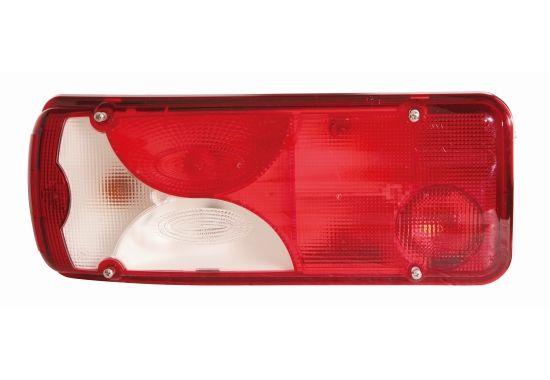 Luz diurna ABAKUS T01-03-005L evaluación