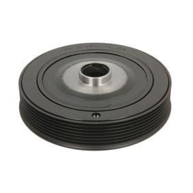 Belt Pulley, crankshaft with OEM Number 8200451073