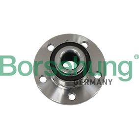 Radlagersatz mit OEM-Nummer 6R0407621A