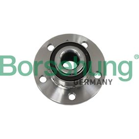 Wheel Bearing Kit with OEM Number 6R0 407 621E