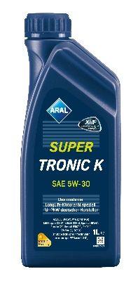 ARAL HighTronic, C 15B618 Motoröl