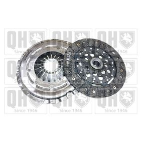 Clutch Kit with OEM Number 7701 474 138
