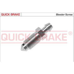 Breather Screw / Valve 0017 JIMNY (FJ) 1.5 DDiS 4x4 MY 2018