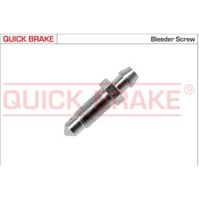 Breather Screw / Valve 0090 RAV 4 II (CLA2_, XA2_, ZCA2_, ACA2_) 2.0 MY 2003