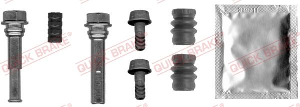 113-0012X QUICK BRAKE from manufacturer up to - 25% off!