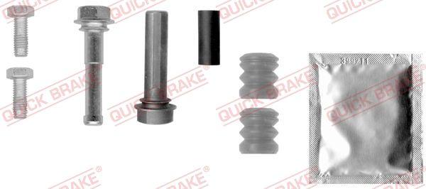 QUICK BRAKE  113-1308X Guide Sleeve Kit, brake caliper