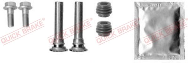 113-1319X QUICK BRAKE from manufacturer up to - 26% off!