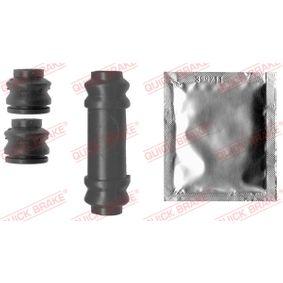 Zubehörsatz, Bremssattel 113-1334 323 P V (BA) 1.3 16V Bj 1998