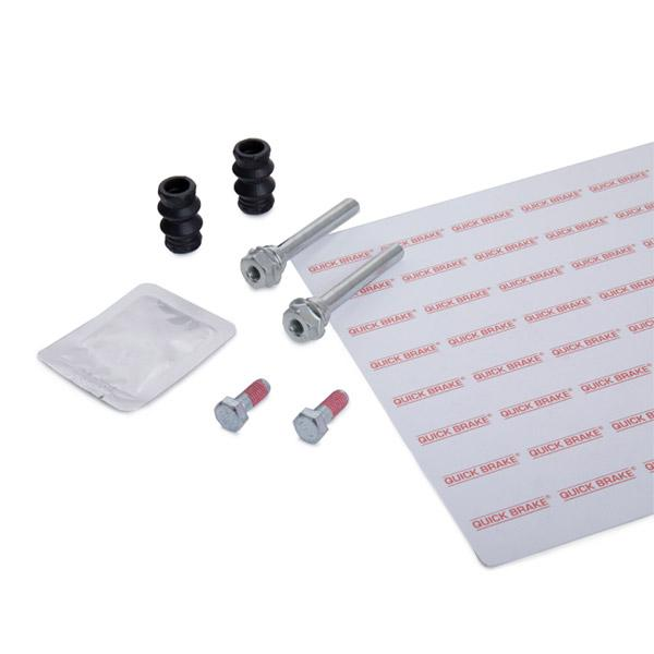 Guide Sleeve Kit, brake caliper QUICK BRAKE 113-1346X expert knowledge