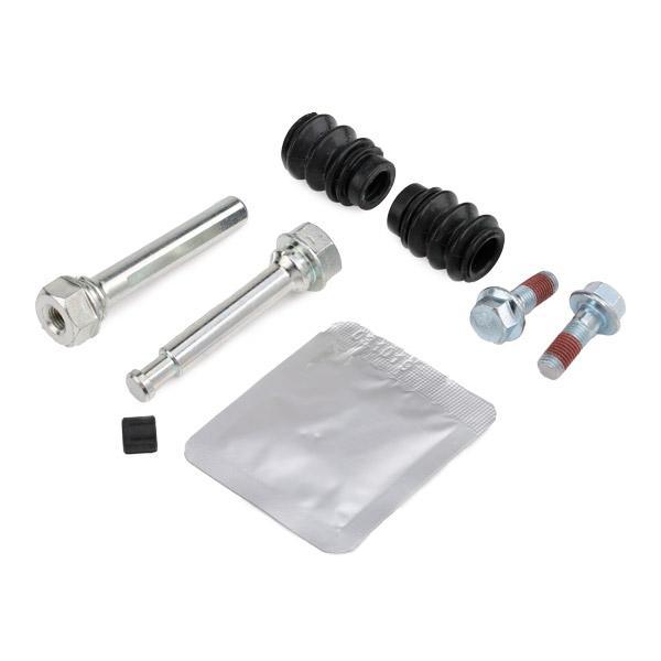 Guide Sleeve Kit, brake caliper QUICK BRAKE 113-1434X 5706021122367