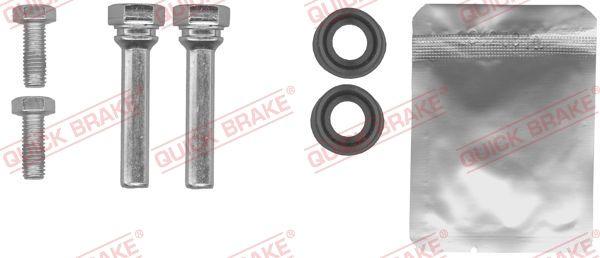 QUICK BRAKE  113-1457X Guide Sleeve Kit, brake caliper
