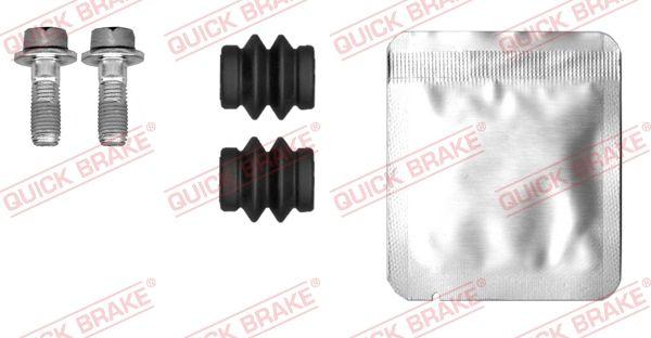 QUICK BRAKE  113-1489 Accessory Kit, brake caliper