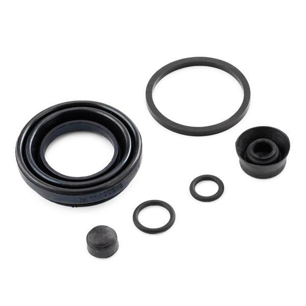 Brake Caliper Rebuild Kit QUICK BRAKE 114-0004 5706021157666