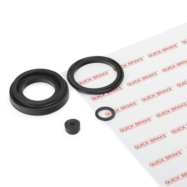 QUICK BRAKE  114-0025 Repair Kit, brake caliper Ø: 38mm