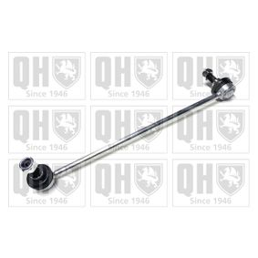 Brat / bieleta suspensie, stabilizator Lungime: 337mm cu OEM Numar 1K0411315J