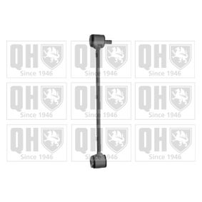 Travesaños / barras, estabilizador QLS3343S Clase E Berlina (W211) E200 Kompressor (211.041) ac 2007