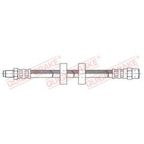 Bremsschlauch Länge: 315mm, Gewindemaß 2: M10x1 mit OEM-Nummer 175 611 701 A