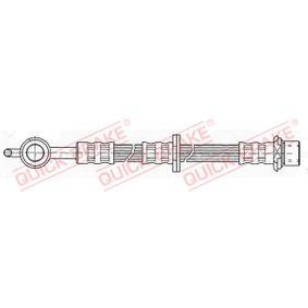 Bremsschlauch Länge: 523mm mit OEM-Nummer 90947 02A45