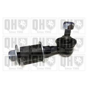 Brat / bieleta suspensie, stabilizator Articol № QLS3493S 570,00RON