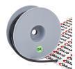 OEM Kraftstoffschlauch 68105 von IBRAS