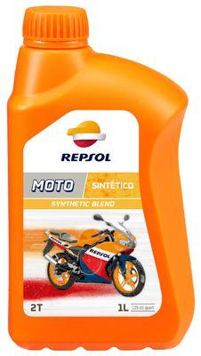 Olio motore REPSOL ISOLEGD valutazione