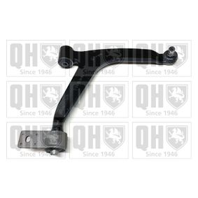 Opel Zafira B 1.9CDTI (M75) Querlenker QUINTON HAZELL QSA2077S (1.9CDTI (M75) Diesel 2011 Z 19 DT)