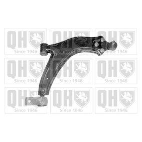 Lenker, Radaufhängung Konusmaß: 16mm mit OEM-Nummer 3521.A1(-)