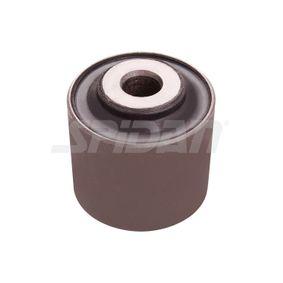 Lagerung, Lenker Ø: 47,2mm, Innendurchmesser: 12mm mit OEM-Nummer 60628307