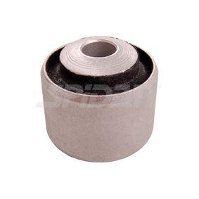 Lagerung, Lenker Ø: 43,5mm, Innendurchmesser: 12,3mm mit OEM-Nummer 2043502206 -
