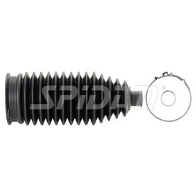 Bellow, steering Total Length: 158mm with OEM Number 3210 6778 560