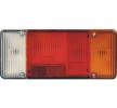 OEM Стъкло за светлините, задни светлини 40211112 от PROPLAST