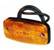 OEM Side Marker Light 40120001 from PROPLAST