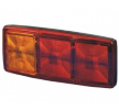 OEM Combination Rearlight 40206002 from PROPLAST