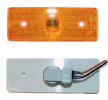 OEM Side Marker Light 40180011 from PROPLAST