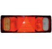 OEM Combination Rearlight 40242112 from PROPLAST