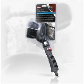 Spazzola per la pulizia degli interni auto PBSC1