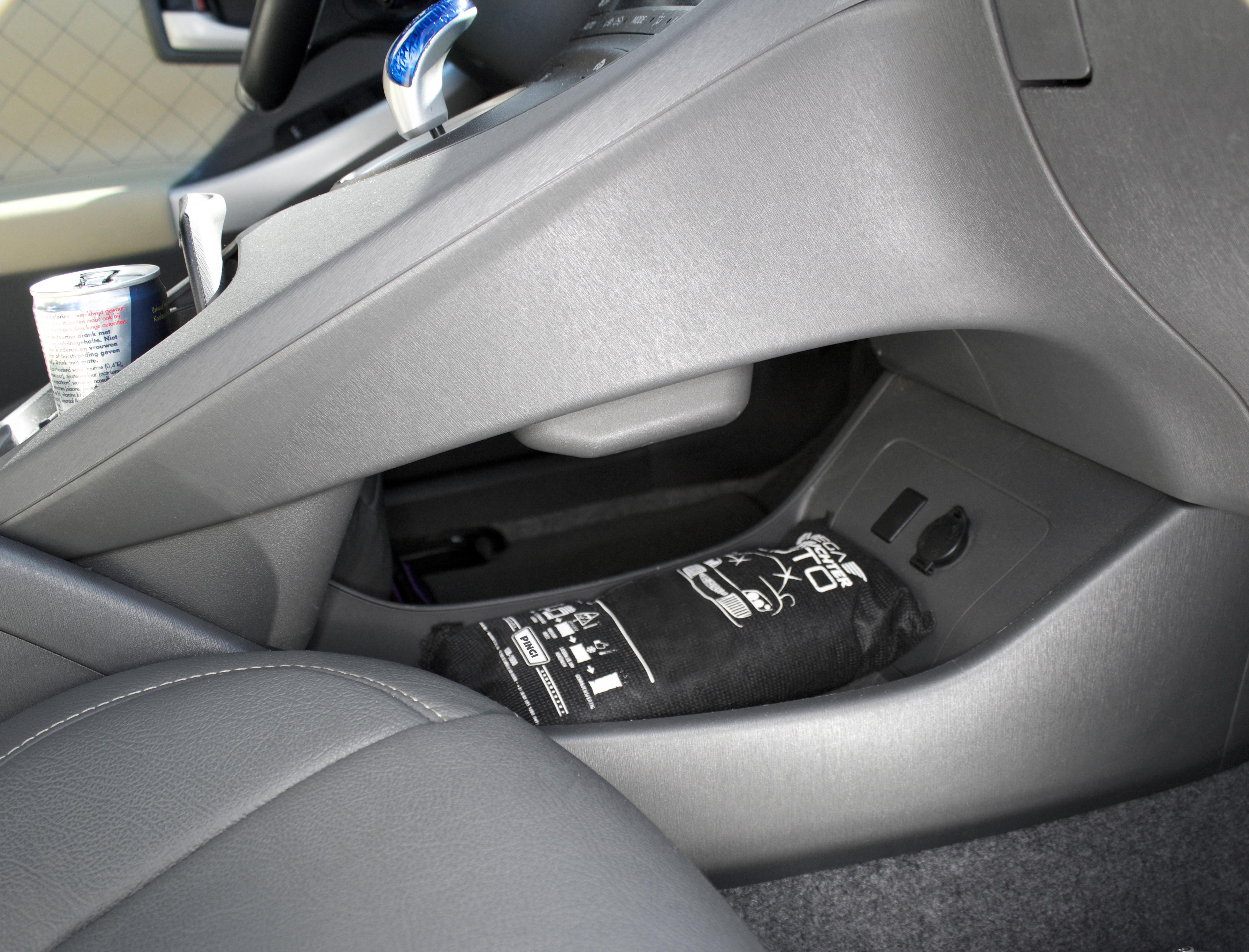 Car dehumidifier PINGI ASB-1000-DE expert knowledge