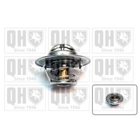 Thermostat, coolant D1: 54.0mm with OEM Number 68 000 800 AA