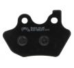 OEM Brake Pad Set, disc brake HD6013-AK150 from NHC