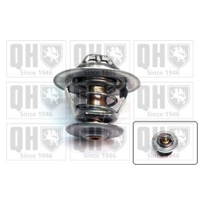 Thermostat, coolant D1: 54.0mm, D2: 35.0mm with OEM Number 037121113