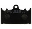 OEM Комплект спирачно феродо, дискови спирачки S3032-AK150 от NHC